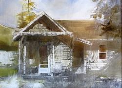 Beth Bathe - Canandaigua Cottage
