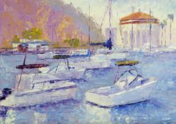 Terry Chacon - Avalon Harbor