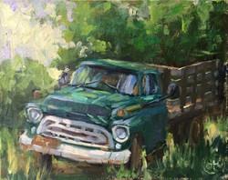 Dottie T. Leatherwood - Easy Being Green
