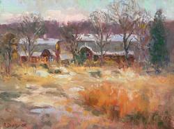 Ramona Dooley - Sussex Farm (November)