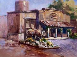 Louise Sackett - 4th St. Antiques