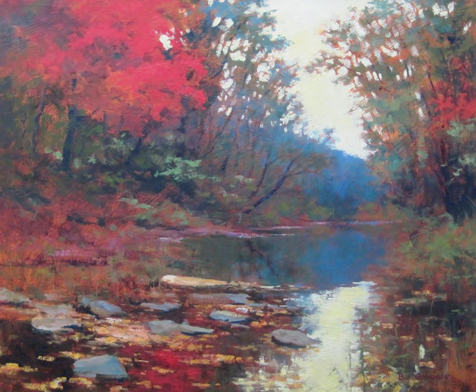 Bill Garrison - Cadron Creek.jpg
