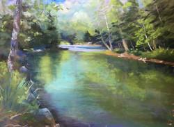 Susan Whiteman - Down by the River