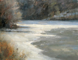 Dave A. Santillanes - Winter Study