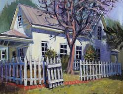 Ed Cahill - West Milford Farmhouse