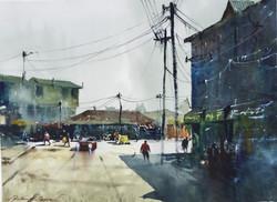 Jonathan Kwegyir Aggrey - Osu Doku Street