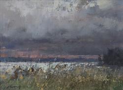 Alexander Zimin - Rainy