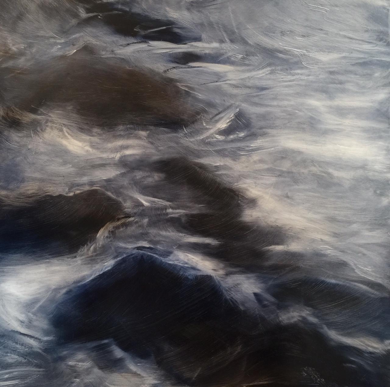 Julliette Tehrani - Stormy Seas