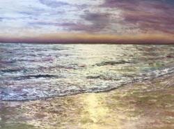 Jimm Ross - Paragon Sol (pastel)