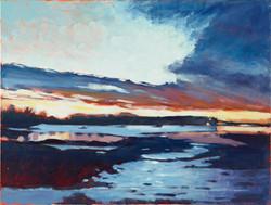 Paul Bonneau - Low Tide