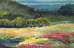 Liz McGee - May Flowers