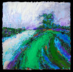 Nancy Overbury - Wetlands End