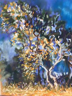 Kerry Nowak - A Touch of Autumn