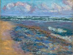 Suzanne Leslie - Kauai Beach