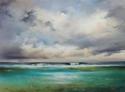 Ilya Ibryaev - Above the Sea