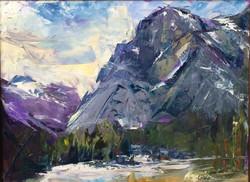 Lilli-anne Price - Yosemite Yawns