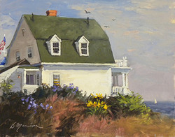Diane Mannion - Lightkeepers House