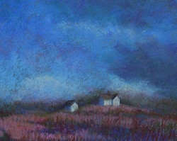 Denise Vitollo - Approaching Storm