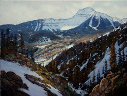 Donald Neff - On the Road to Telluride