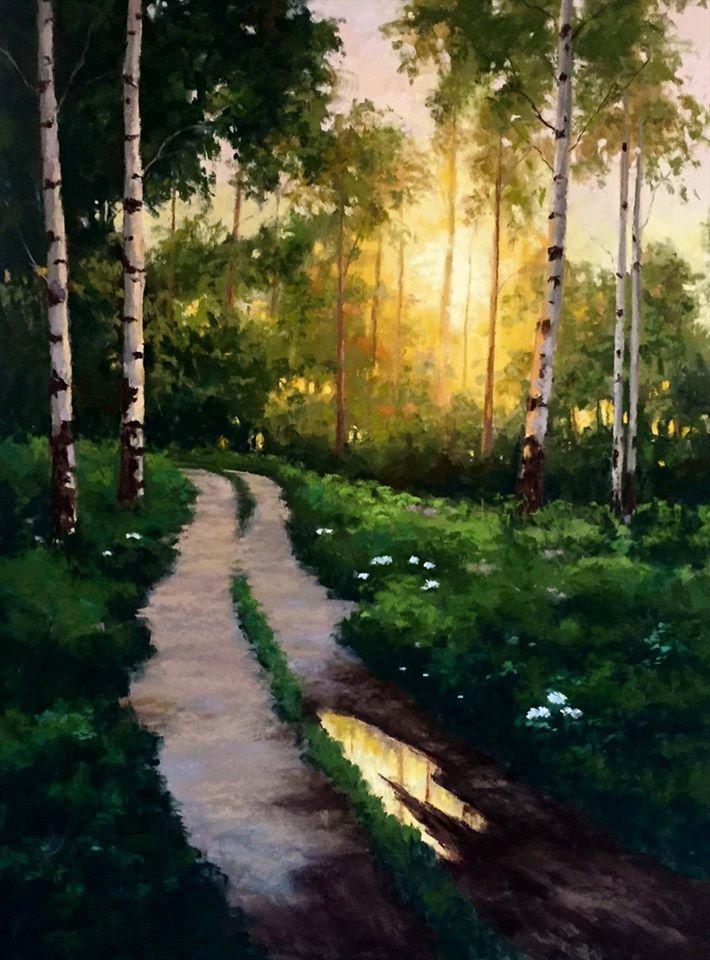 Candi Ferguson - A Path to Enlightenment