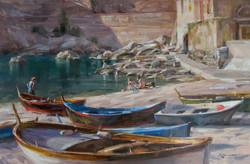 Mitch Baird - Mediterranean Beach