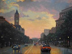 Gavin Glakas - Pennsylvania Avenue