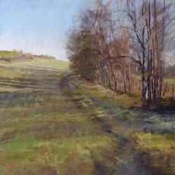 Florence Penouty - Winter Light