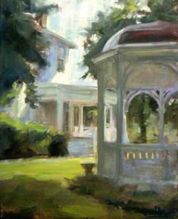 Margie Lakeberg - Bonaventure house, Loveland , Ohio