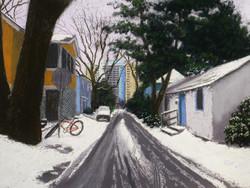 Curtis Eley - Slush Alley