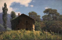 Joseph McGurl - The Warmth of the Tuscan Sun