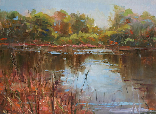 JoAnne Wood Unger - Lakeside