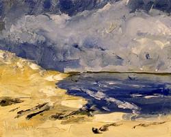 Karla Nolan - Seaside