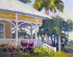 Diane Mannion - Sandlin House