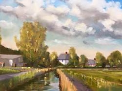 Mike Samson - Richborough Lane