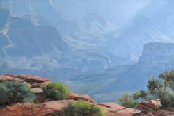 Dave A. Santillanes - Cedar Ridge