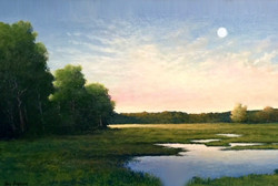 Ron  Brown - Hidden Meadow