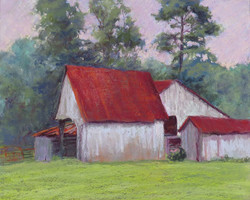 Marsha Hamby Savage - Barns