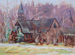 Kathie Odom - Heartland Chapel
