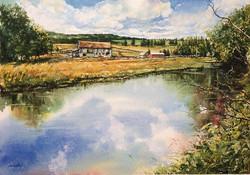 Anthony Saldutto - Rural Ontario