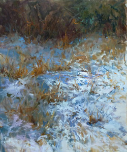 Lori Putnam - Winter Blues