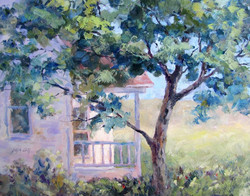 Nellie Gill - Ranch House