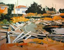 Brian Simons - Beachfront