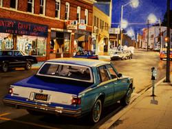 John Bayalis - Downtown Milford