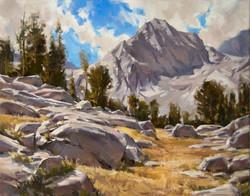 Mitch Baird - Sierra Stone