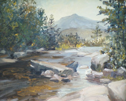 Douglas Howe - The Peaks