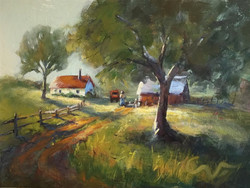 Sharon Abbott-Furze - Country Life