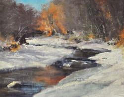 Cheryl St. John - Bear Creek Study