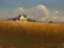 Devin Roberts - Among the Fields of Yellow
