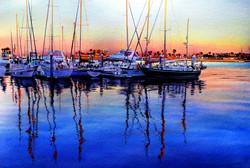 John Bayalis - Vinoy Yacht Basin