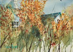 Lena Thynell - The Manor House Ladew Gardens